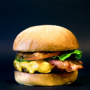 Corner b foto burger master 2019