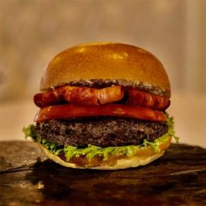 Pícara D.F. Burgermaster 2019