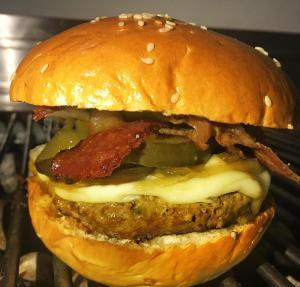 burgerage monteria