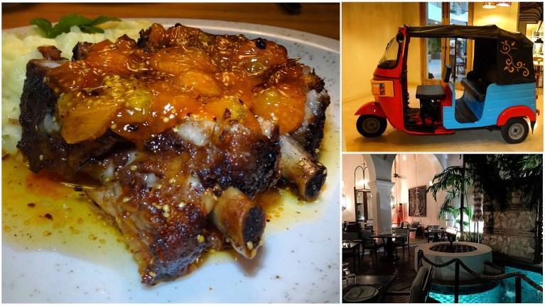 ¿Estás en Cartagena? 3 Restaurantes curiosos y deliciosos que tienes que probar