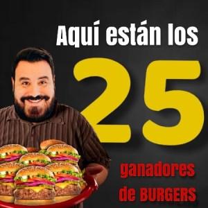 ganadores hamburguesologos burger master