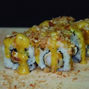 bendito sushi