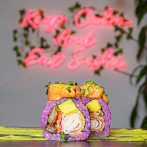 gogo sushi