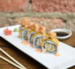master sushi