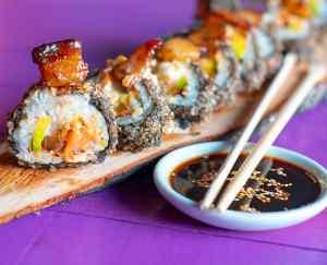 sushi bar cb