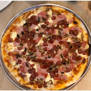 la pizzeria del sur