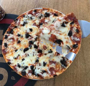 one pizzeria