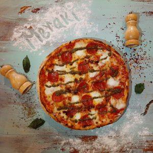 pizzas j&g 2