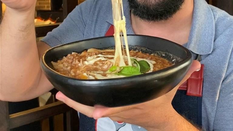 2 Sopas Fáciles que puedes hacer en Minutos, Sopa de Lasaña y Sopa de Atún