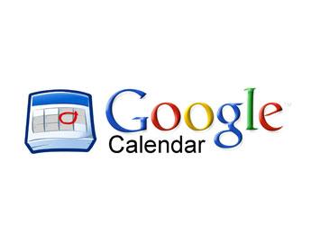 Calendário de Rallys no Google Calendário