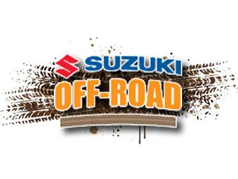 Suzuki Off Road 2015