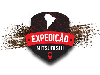 Expedição Mitsubishi 2015
