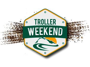 Troller Weekend
