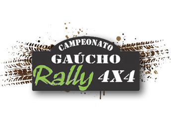 Prova difícil e perigosa na abertura do Campeonato Gaúcho de Rally 4×4 em Santa Cruz do Sul
