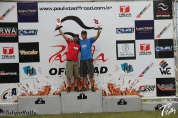 Premiação Campeonato Turismo