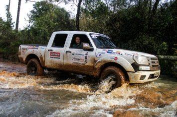 Rally Estado de Minas Gerais já tem representantes de 45 cidades e nove Estados (Felipe Tesser)