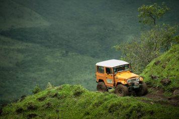 Categoria Adventure: beleza e desafios (Gustavo Epifanio/DFOTOS)