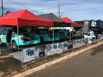 FD Rally Team
