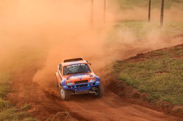 Carros e caminhões estarão presentes em Botucatu Créditos: Sanderson Pereira/Photo-S