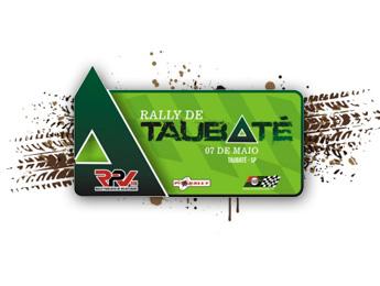 8º Rally de Velocidade de Taubaté – Programação