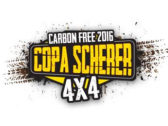 Chuva e lama marcam etapa de Joaçaba da Copa Scherer 4×4