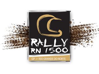 O rally RN 1500 já faz seus primeiros ganhadores e suas primeiras vítimas