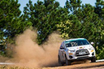 ASX RS ganhou ainda mais potência Crédito: Cadu Rolim/Mitsubishi