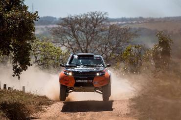 As atividades do Rally Cuesta terão início na sexta-feira (20/05) com vistorias (Divulgação)