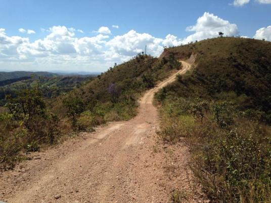 Deserto do Jalapão no Tocantins. Foto: Vipcomm/Assessoria de Imprensa