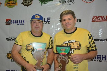 Campeões Categoria A. Crédito Fotos: Flávio Brasil/Copa Scherer 4x4