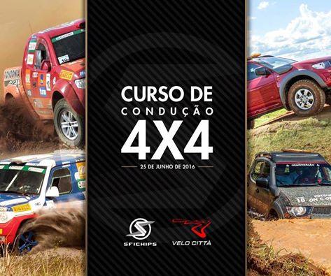 Curso4x4