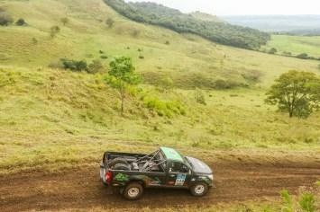 O evento terá aproximadamente 450 quilômetros de percurso (Sanderson Pereira/Photo-S Imagens)