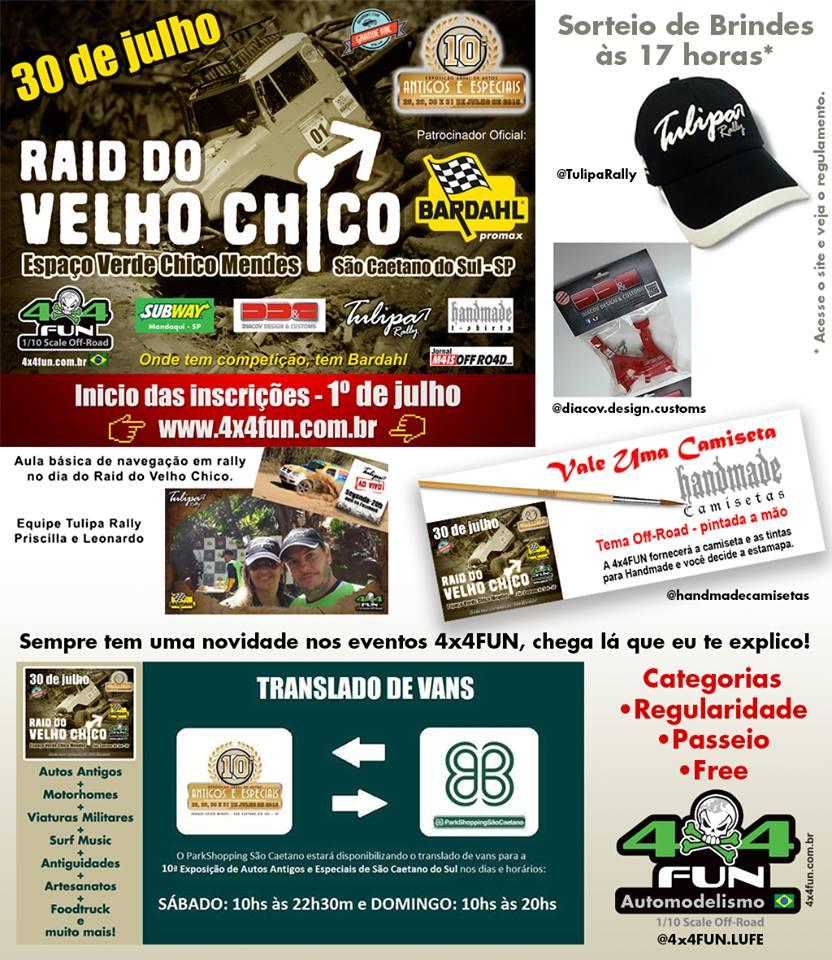 RaidVelhoChico