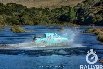 Foto de DoniCastilho / RallyBR