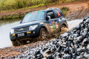 Próxima etapa será em Goiânia no dia 3 de setembro Crédito: Cadu Rolim / Mitsubishi