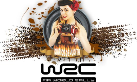 Como foi o WRC Espanha 2016