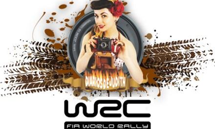 Como foi o WRC Finlandia 2016