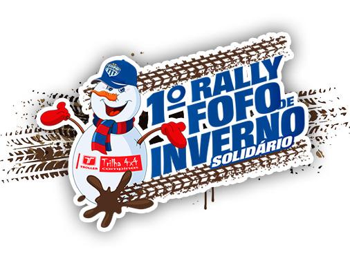 Rally FOFO de Inverno Solidário reúne mais de 70 competidores em Campinas