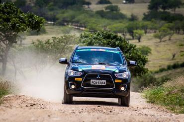 Podem participar do evento veículos das linhas L200, Pajero e ASX 4x4 Crédito: Tom Papp / Mitsubishi