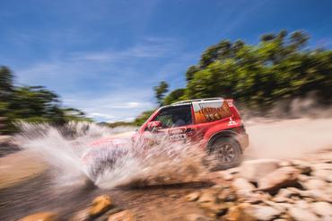 Rally dos Sertões: Após sete dias de provas, Niterói Rally Team conclui na 8ª posição