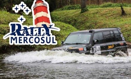 2º dia de Rally Mercosul: de Curitiba até Camboriú