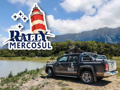 3º dia de Rally Mercosul: de Camboriú até Gramado