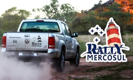 4º dia de Rally Mercosul: de Gramado até Bagé