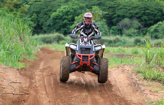 Será a penúltima etapa do calendário dos Campeonatos Baja e Cross Country (Luciano Santos/SigCom)