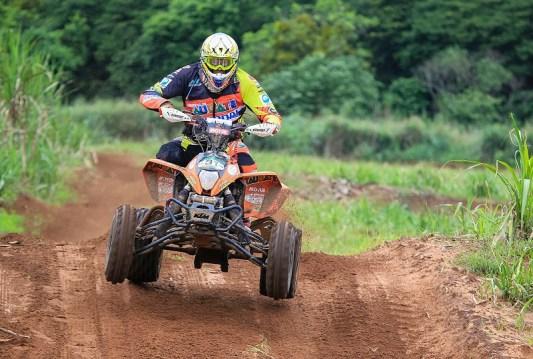 A programação do Rally Rota Sudeste começa nesta sexta-feira (04/11) (Luciano Santos/SigCom)