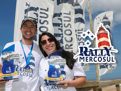 7º dia de Rally Mercosul: de Colonia del Sacramento até Punta del Este no Uruguai