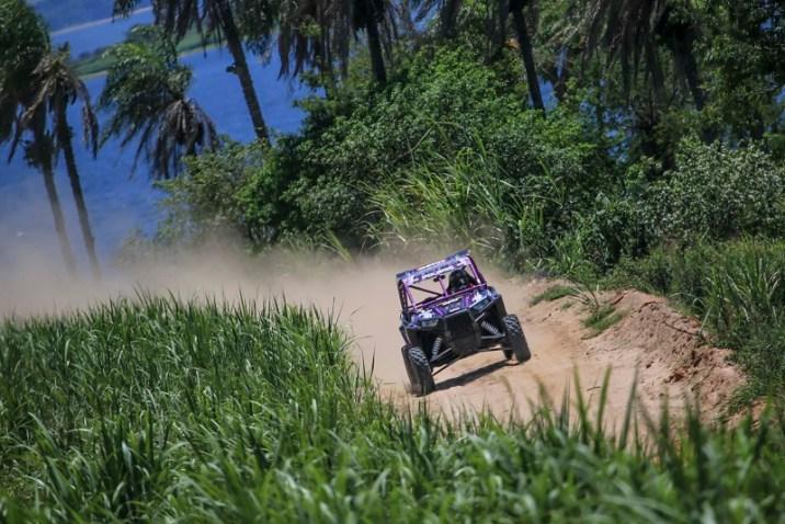 Resta uma etapa para o fim da temporada de rali Baja (Luciano Santos/DFotos)