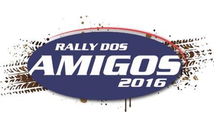 Rally dos Amigos terá pacote completo