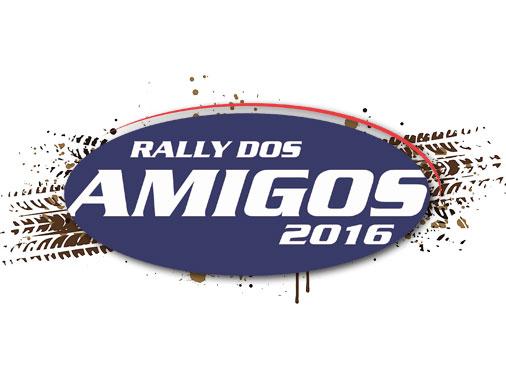Rally dos Amigos: o queridinho das competições nacionais