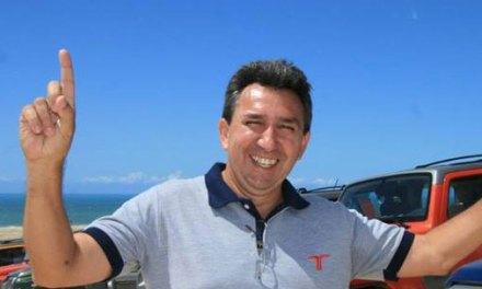 Entrevista com Rogério Almeida